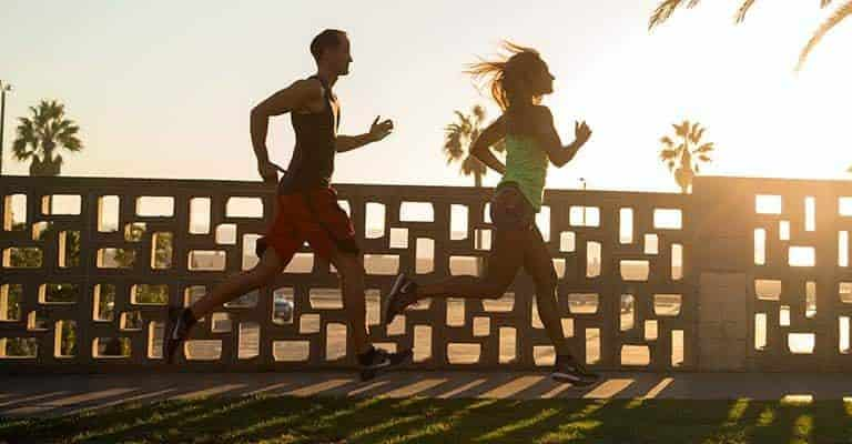 How to Succeed at a New Year's Fitness Resolution