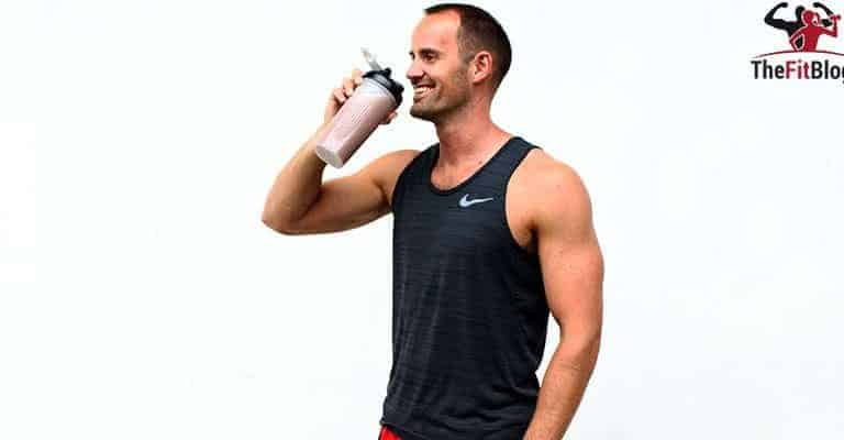 TheFitBlog's Guide To Workout Supplements (Part 1)