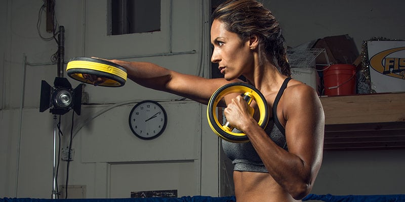 Gift Guide - The Best Fitness Gifts Of 2015