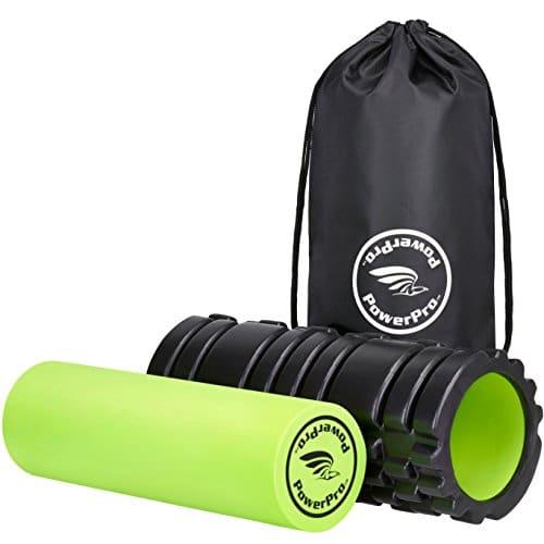 Power Pro 2-in-1 Foam Rollers