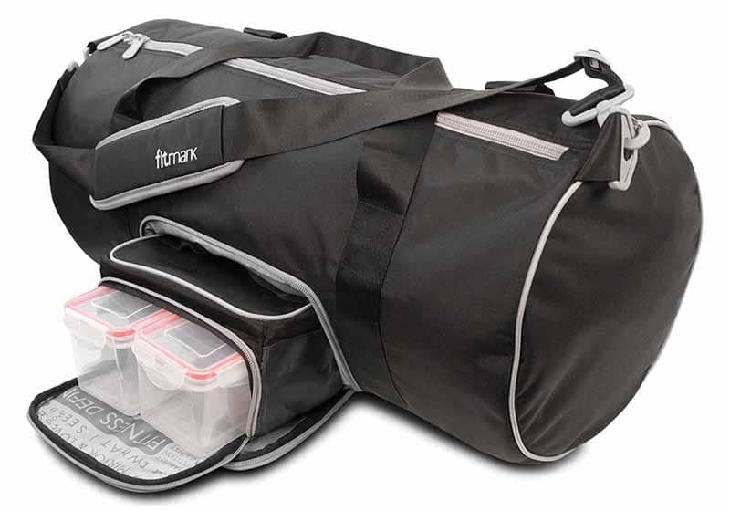 Fitmark Sport Duffel Bag