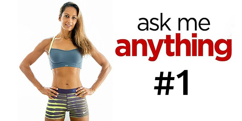 Ask Me Anything #1