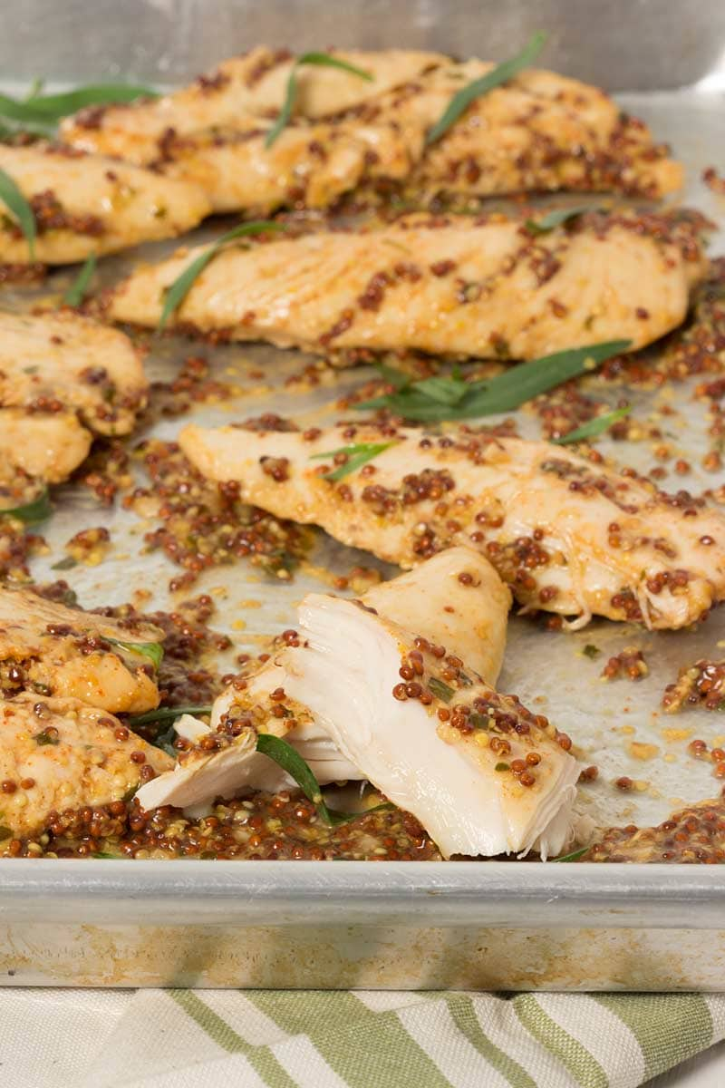recipe: how long to bake chicken tenderloins at 375 [2]