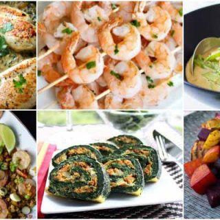 10 healthy low-carb dinner recipes