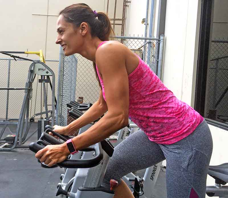 How blood sugar reacts to interval workouts