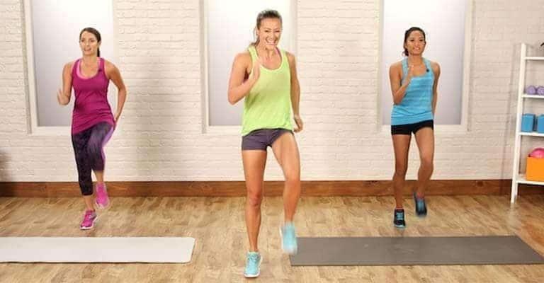 Fit With Diabetes Challenge Cardio Workout #5 – By Anna Renderer