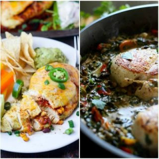 Healthy Low-Carb Chicken Recipes That Taste Amazing