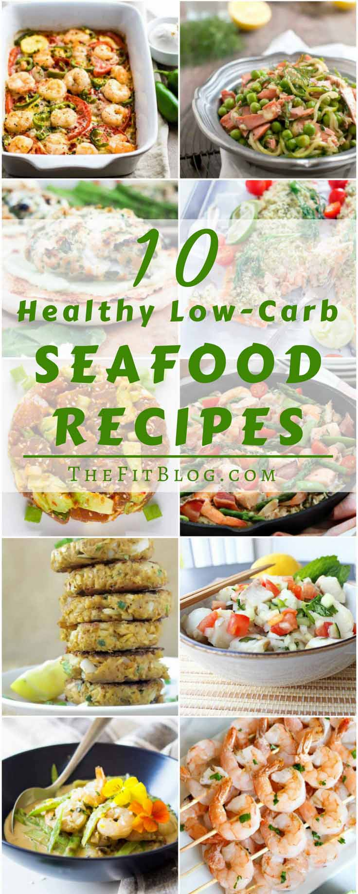10 healthy low carb seafood recipes diabetes strong for Low carb fish recipes