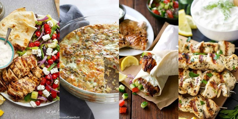 Healthy and diabetes friendly lunch recipes