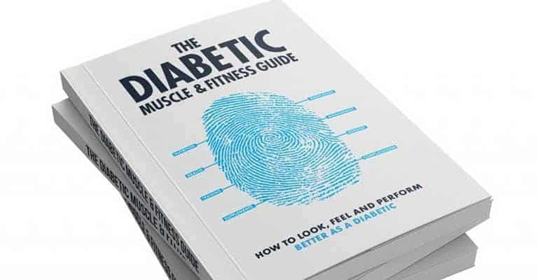 Book Review – The Diabetic Muscle and Fitness Guide
