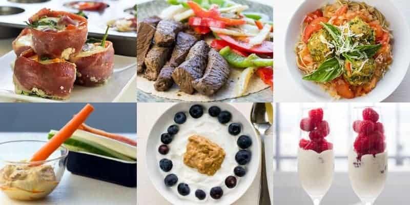 Healthy Diabetic Meal Plan