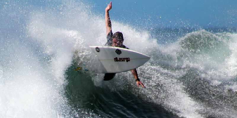 Surfing with diabetes