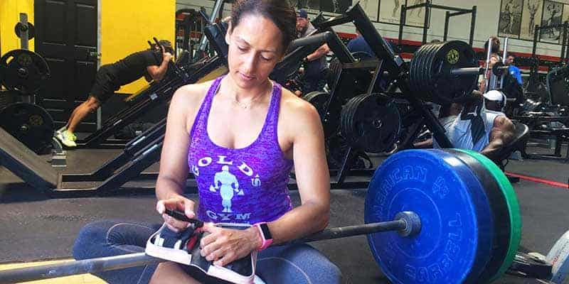 Why Resistance Training is Great for Diabetes Management