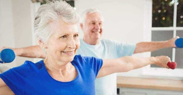 Resistance Training Guidelines for Older Adults or Anyone with Reduced Mobility