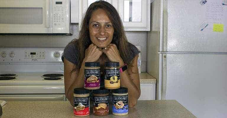 Product Review: Legendary Foods Nut Butter