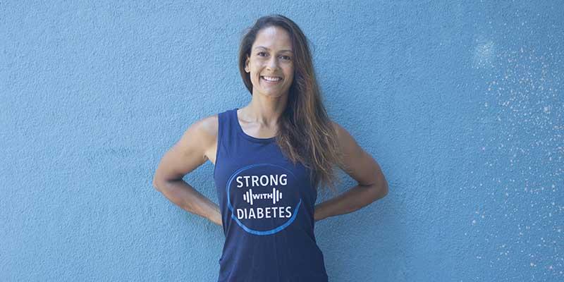 Diabetes, Self-Care and Self-Love